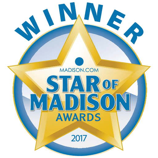 Star of Madison 2017 Winner