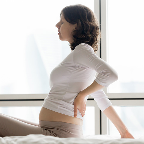 Pregnancy Pain Relief